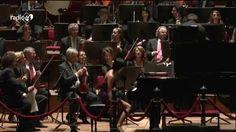 Prokofiev Piano Concerto no.3 - Yuja Wang &Royal Concertgebouw Orchestra...