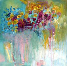 1000 images about artist wendy mcwilliams on pinterest for Most beautiful abstract art