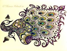 henna designs drawings - Google Search