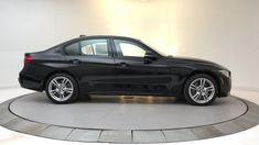 Nice Amazing 2017 BMW 3-Series 340i xDrive 340i xDrive 3 Series 4 dr Sedan Automatic Gasoline 3.0L Straight 6 Cyl Black Sap 2017 2018