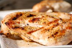 9 Foods Fit for a Healthy Barbecue