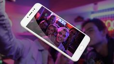 Vivo V5 with 20-megapixel selfie camera launched in India Read more Technology News Here --> http://digitaltechnologynews.com  Some companies think you want a large display. Some think you want more RAM. Chinese company Vivo is betting on a noticeably powerful selfie camera.   SEE ALSO: Lenovo's latest smartphone in India has a mammoth 6.4-inch display dual cameras  Vivo today launched the Vivo V5 smartphone in India with a staggering 20-megapixel front-facing camera. The company says the…