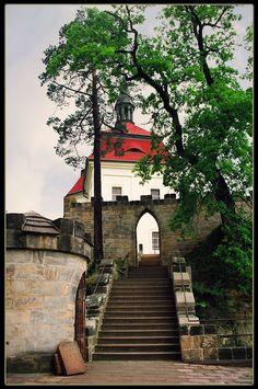 Valdstejn Castle - Turnov, Czech Republic Copyright: Jozef Zbigniew Napora