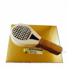 Un tort perfect pentru pasionatii de tenis Garlic Press, Tennis