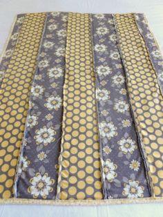 Cotton Rag Quilt Tutorial - The Ribbon Retreat Blog