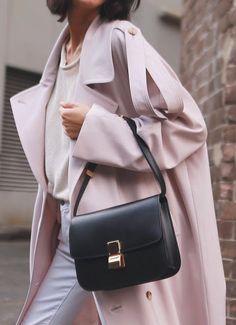fashforfashion -♛ FASHION and STYLE INSPIRATIONS♛ - best outfit ideas Celine  Box, Fashion de61c6ed53
