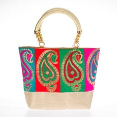 Hand Made fancy ladies bags by AKrazyMug1 on Etsy