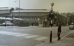 The Old Birkenhead Market