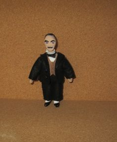 my Hercule Poirot