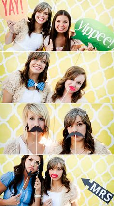 Cedar City Utah Photo Booth Wedding Photography