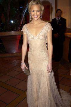 Kate Hudson--gorgeous!