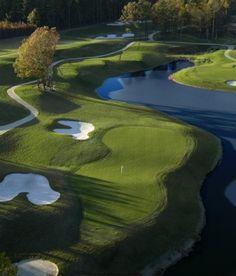 Williamsburg National #jacknicklaus #golf