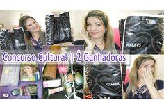 ★(ABERTO) Concurso Cultural | 2 Ganhadoras | Data 28/08/14 - Participem!