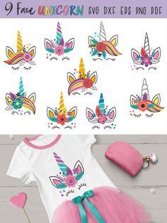 Baju Unicorn Anak