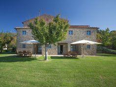 Villa Odissea: Villa in Italien, #Toskana mieten für den #Familienurlaub im #Frühling