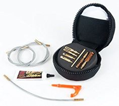 Amazon.com : Otis All-Caliber Rifle Cleaning System : Hunting Cleaning And Maintenance Products : Sports & Outdoors