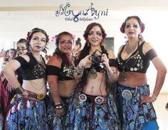 MunAyni Tribal Bellydance