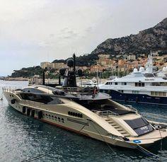 "52m/171ft ""DB9"" Luxury yacht by Palmer Johnson"