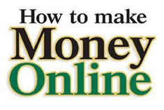 Image result for how to make money online