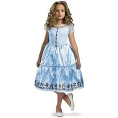 Costume Ideas for Women: Top Five Alice in Wonderland Costumes for Kids