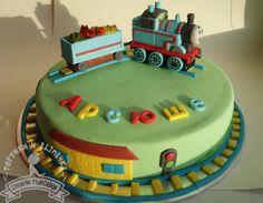 Cake for children Thomas & Friends