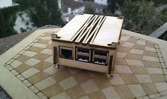 caja diy para raspberry pi 3 abedulenclosure wooden casecarcasa de ordenador - Categoria: Avisos Clasificados Gratis  Estado del Producto: Nuevo CAJA DIY para Raspberry Pi 3 Abedul.Enclosure wooden case.Carcasa de ordenadorValor: 14,95 EURVer Producto