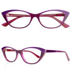 ENVOL 2 | Face a Face | Designer Face a Face eyewear | Acetate Eyeglasses