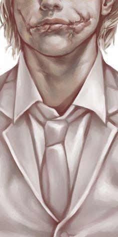 Joker -Art Unknown                                                                                                                                                      More