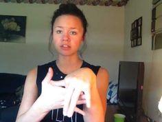 4 Finger Exercises for Uke Players - YouTube