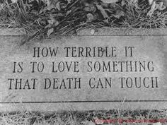 Imagini pentru about death quotes