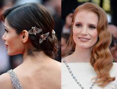 Cannes 2013: De kapsels