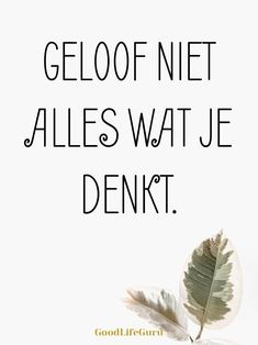 Breathtaking What's mindfulness? The whole lot about Mindfulness en de voordelen hiervan! An inspirational quote: Geloof not eve. Angst Quotes, Words Quotes, Me Quotes, Motivational Quotes, Inspirational Quotes, What Is Mindfulness, Mindfulness Quotes, Mindfulness Training, Mindfulness Practice