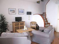 Schau Dir dieses großartige Inserat bei Airbnb an: Ferienhaus am Meer in el Campello Alicante