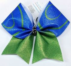Bows by April - Swirled Ombré Glitter Cheer Bow, $15.00 (http://www.bowsbyapril.com/swirled-ombre-glitter-cheer-bow/)