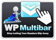 WP Multi Bar for your business