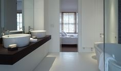 McLean Quinlan Architects | London | Winchester - Architecture in the Town - Chelsea, London