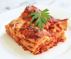 This Instructable will cover how to make lasagna the American way (no bechamel sauce here!), and also how to make the meat sauce that goes in mine. This lasagna recipe has changed a bit over the years but it's always been a favorite amongst my family and friends! In the past couple years I've started using oven ready lasagna noodles that cook in the oven - I don't know that I'll ever go back to doing it the old way. :DThis lasagna recipe makes enough to easily feed 8-10 folks. If you have…