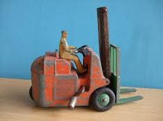 climax forklift trucks - Google Search