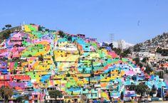 Pueblitos DeMéxico — Esto es Pachuca Hidalgo, si algo tienen que ver es...