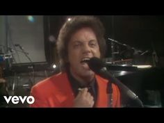 Billy Joel - It's Still Rock and Roll to Me (Official Video) Music Songs, Music Videos, Billy Joel, Lipps Inc, Rock And Roll, Rock Hits, Piano Man, Bad Romance, Playlists