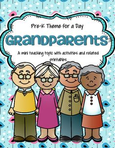 Theme activity packs for preschool and pre-k, including literacy and math activities, songs, books and centers. Preschool Social Studies, Preschool Themes, Preschool Classroom, Literacy Activities, Kindergarten, Children Activities, Weather Activities, Art Classroom, Grandparents Day Preschool