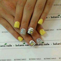 Love amarillas