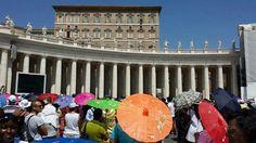 In Rome.