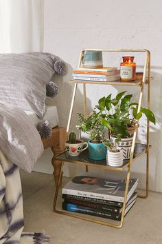 Shop Zoe Plant Stand at Urban Outfitters today. We carry all the latest styles, colours and brands for you to choose from right here.