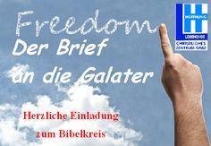 Unser neues Thema im Bibelkreis - Montag alle 14 Tage ab 19:30 Uhr. Die genauen Termine sind auf www.lebendigehoffnung.at