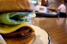 10 Best Burgers in Los Angeles - Squid Ink