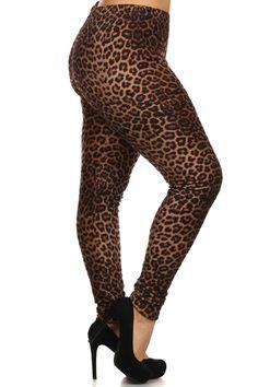 Rose Envy Leggings - Plus Size   It MAY BE THE LOOK   Pinterest ...