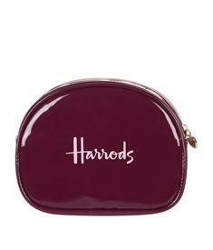 View the Pantone Half Moon Cosmetic Bag