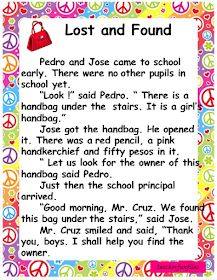 English Reading passages containing basic sight words for your kids reading practice and remedial reading activity. Passages include: A R. Grade 1 Reading, Reading Practice, Kindergarten Reading, Teaching Reading, Reading Comprehension Worksheets, Reading Fluency, Reading Passages, Reading Stories, 5th Grade Sight Words