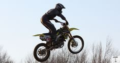 Dirt Bike shot by Gavin Gillett